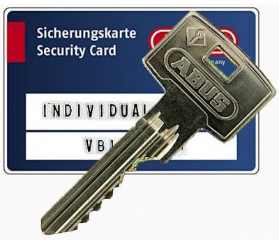 Ключ ABUS S25