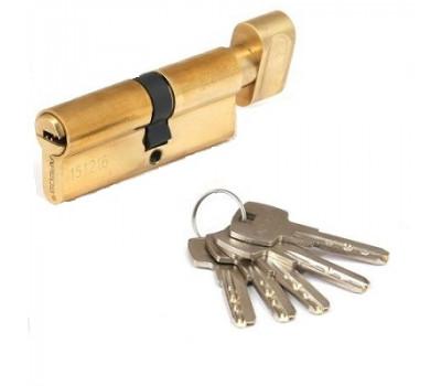 Цилиндр apecs sm 35-35 кл-вертушка  золото