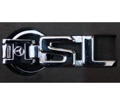 Брелок Mercedes-Benz SL-Class
