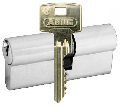 цилиндр abus s25 30-55 кл-кл