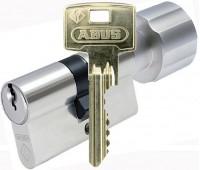 цилиндр abus s25, 30-35 ключ-вертушка