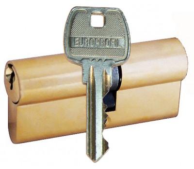 цилиндр gerda WK E1 35-35 кл-кл