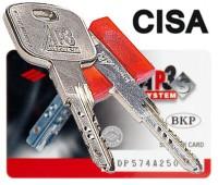 Ключ Cisa AP3