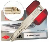 Ключ Cisa RS3
