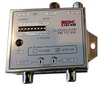 Модулятор SM110ASP