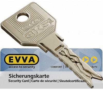Ключ EVVA 3KS