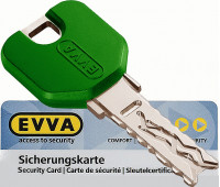 Ключ EVVA 4KS