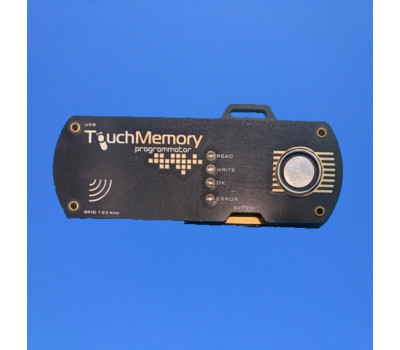 Touch memory Pro б/у