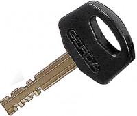 Ключ финский (дисковый) Gerda CL двухсторонний