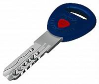 Ключ Mauer NW4