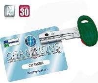 Ключ Mottura Champions 30