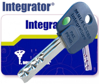Ключ Mul-t-Lock Integrator