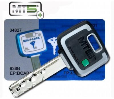 Ключ Mul-t-Lock MT5