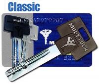 Ключ Mul-t-Lock Classic