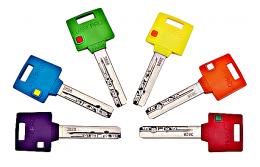 Ключи Mul-t-lock Classic Pro