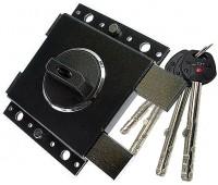GERDA TYTAN ZX GT8 (длинный ключ)