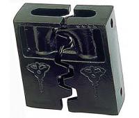 Защита для замка Mul-T-Lock №13