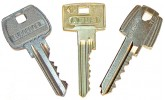 Французские (английские) ключи