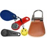 Ключи для домофонов
