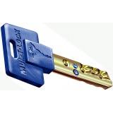 Патентованные (защищенные) ключи