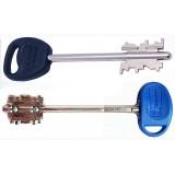 Дверные (сувальдные) ключи
