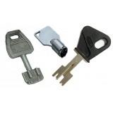Торцевые, помповые ключи
