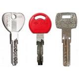 Вертикальные (лазерные) ключи