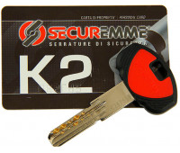 Ключ Securemme Evo K2