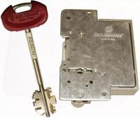Нуклия сувальдная SecurMap 25S (левая)