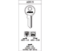 заготовка ABU-13
