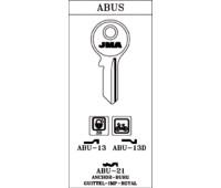 заготовка ABU-13D
