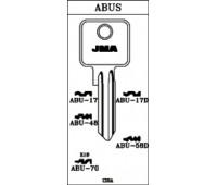 заготовка ABU-17D