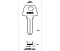 заготовка AGA-12
