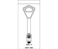 заготовка ABL-1 сталь