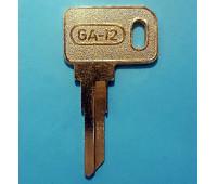 заготовка GA-12
